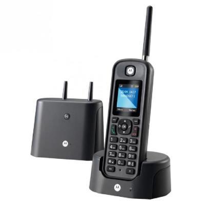Motorola o201 noir