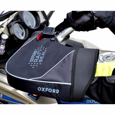 Manchons Waterproof Moto Et Scooter - Oxford pour 46€