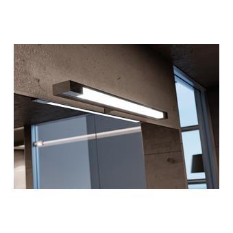 spot f11 led pour miroir de salle de bain achat prix fnac. Black Bedroom Furniture Sets. Home Design Ideas
