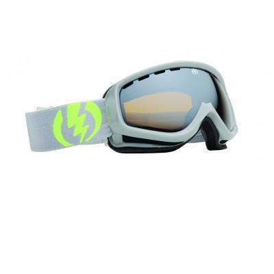 Masque De Ski Electric Egk - Grey / Bronze Silver Chrome pour 37€