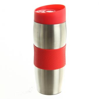 mug thermos isotherme rouge achat prix fnac. Black Bedroom Furniture Sets. Home Design Ideas