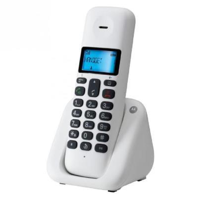 Motorola t301 blanc