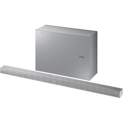 Samsung Hw J551 Silver Barre De Son