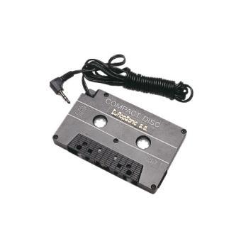adaptateur cassette cd achat prix fnac. Black Bedroom Furniture Sets. Home Design Ideas