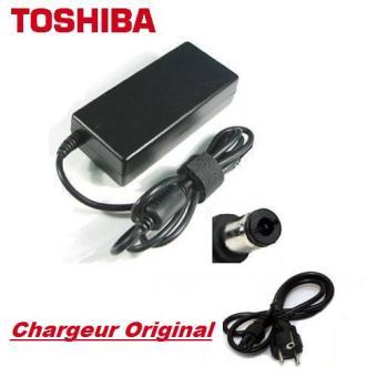 portable Chargeur Alimentation d'origine pour Toshiba PORTEGE R200
