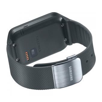 votre Samsung Bracelet de montre Galaxy Gear 2 Lite coloris Gris ET