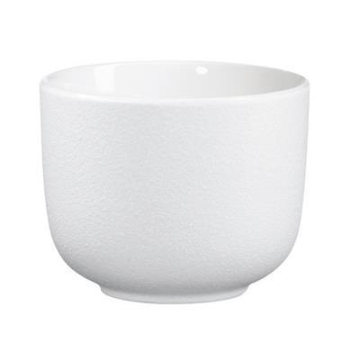 Image du produit 6 Bols à thé porcelaine 0,12L Iron blanc