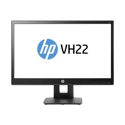 Optimisez votre investissement, gagnez en productivité et travaillez confortablement avec cet écran HP professionnel VH22 de 55 cm (21,5 pouces), qui offre une résolution Full HD, 4 positions de réglage et une connectivité adaptée aux systèmes actuels et