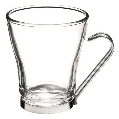 Image du produit lot de 15 tasses à boisson chaude ø75 x h137 mm. 25cl