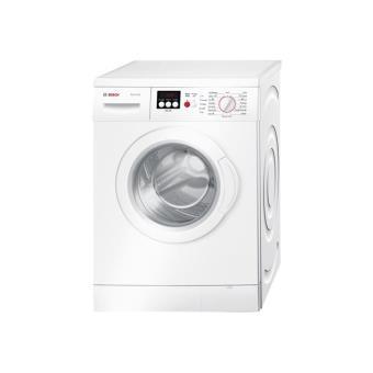 bosch serie 2 wae28217ff machine laver chargement frontal pose libre blanc achat. Black Bedroom Furniture Sets. Home Design Ideas