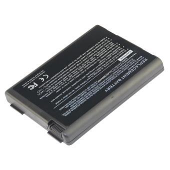 batterie pc portables pour compaq business notebook nx9600. Black Bedroom Furniture Sets. Home Design Ideas