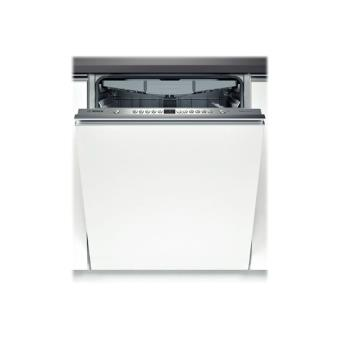 bosch serie 6 smv58n90eu lave vaisselle int grable inox achat prix fnac. Black Bedroom Furniture Sets. Home Design Ideas