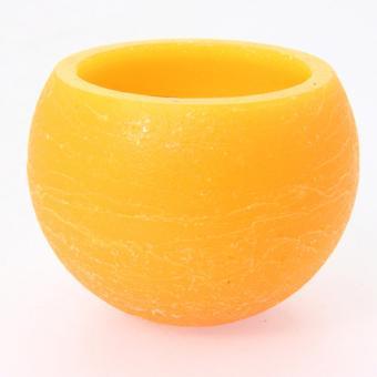 photophore rustique orange achat prix fnac. Black Bedroom Furniture Sets. Home Design Ideas