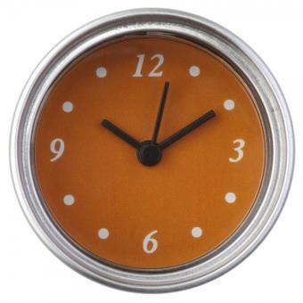 horloge magnet orange achat prix fnac. Black Bedroom Furniture Sets. Home Design Ideas