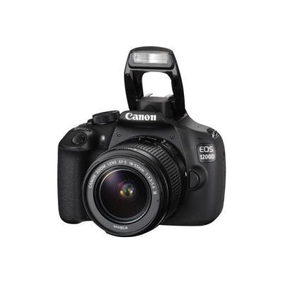 Prenez des photos et réalisez des vidéos à la qualité et au charme bien particuliers. Les images de 18 millions de pixels de l´EOS 1200D regorgent de détails et sont suffisamment grandes pour être imprimées jusqu´au format A2+. Les vidéos se caractérisent