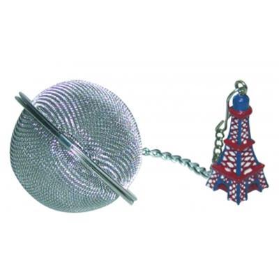 Image du produit Boule à thé tour Eiffel - Bonareva