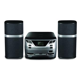 mini cha ne radio cd akai amc320 achat prix fnac. Black Bedroom Furniture Sets. Home Design Ideas