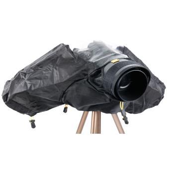 Housse couverture de protection anti pluie pour appareil for Housse appareil photo canon