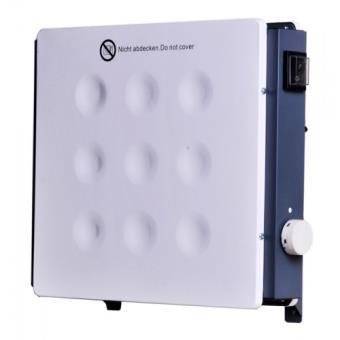 appareil 400 watt lectrique fix au mur mince du panneau chauffant achat prix fnac. Black Bedroom Furniture Sets. Home Design Ideas