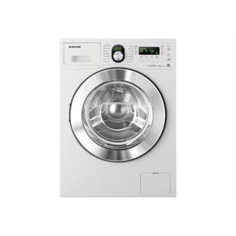samsung wf 1704 wpc machine laver chargement frontal pose libre blanc chrome achat. Black Bedroom Furniture Sets. Home Design Ideas