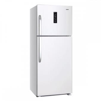 refrigerateur 2 portes haier d1fe671cf achat prix fnac. Black Bedroom Furniture Sets. Home Design Ideas