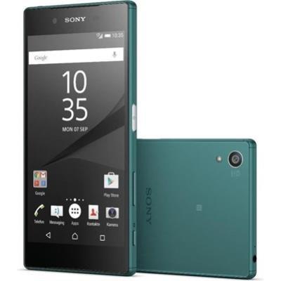 Sony Xperia Z5 Double Sim Vert 32 Go