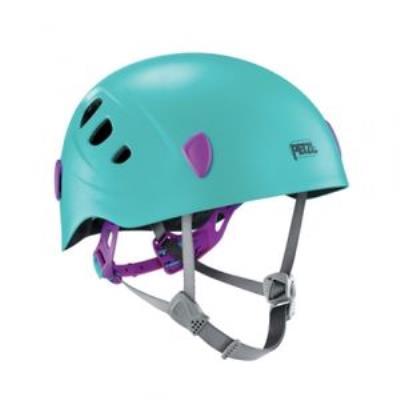 Casque Enfant D´escalade Et De Vélo Picchu, Couleur: Bleu Petzl A49 B pour 35€
