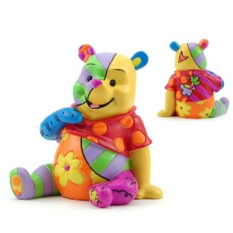 figurine de collection winnie l 39 ourson by roman achat prix fnac. Black Bedroom Furniture Sets. Home Design Ideas