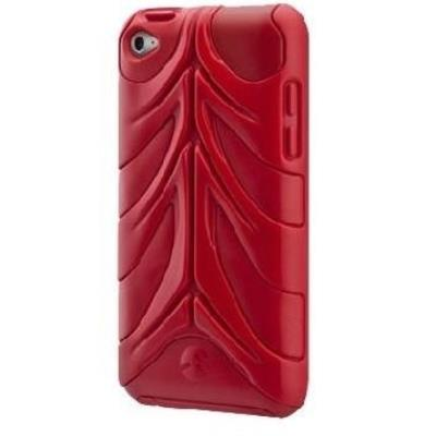 Switcheasy SW-RET4-R. Case carrying style Main, pocket Caractéristiques - Type dappareil mobile mobile phone smartphone - Case type Couverture - Compatibilité de marque Apple - Couleur Rouge - Produits compatibles iPhone 4 4s - Matériel Non spécifié - Hau
