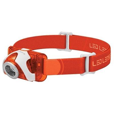 Led Lenser Ll-seo3-orange Seo Lampe Frontale pour 35€