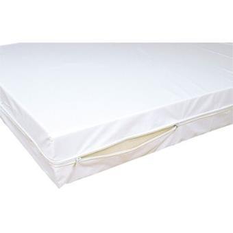 housse pour matelas 120x60x10 achat prix fnac. Black Bedroom Furniture Sets. Home Design Ideas