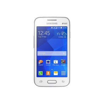 mp SAMSUNG Galaxy Trend  Lite Blanc w
