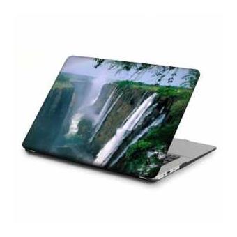 coque rigide macbook pro ecran retina 13 pouces montagne chute d 39 eau b achat prix fnac. Black Bedroom Furniture Sets. Home Design Ideas