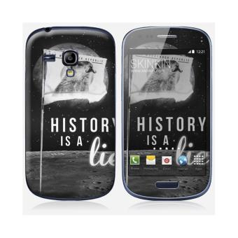 how to delete history on samsung galaxy s3