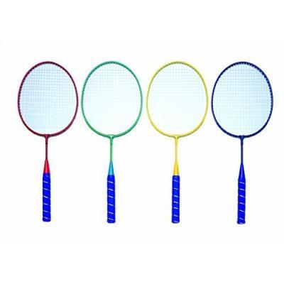 Talbot Torro Kids Sportline Mini Pack 4 Badminton Rackets pour 38€