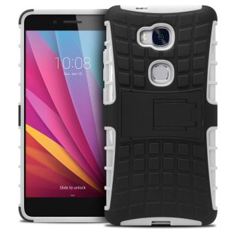 Caseink coque housse etui huawei honor 5x antichoc for Housse honor 5x