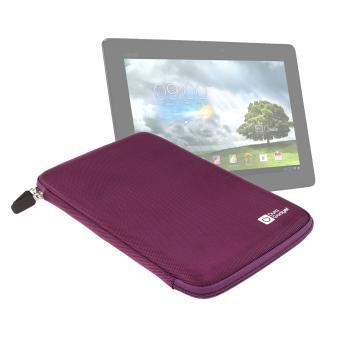 Etui coque rigide en violet pour tablette asus memo pad - Coque pour tablette asus ...