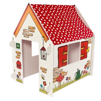Maison, cabane de jardin et tente prix Auchan et pas cher