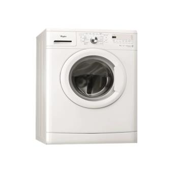 Whirlpool awod 2929 machine laver chargement frontal for Consommation d eau machine a laver
