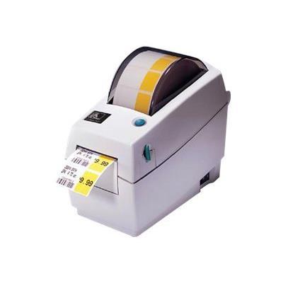 Ces imprimantes peu encombrantes et faciles à utiliser repoussent les performances de la gamme des modèles desktop Zebra. L´imprimante LP 2824 Plus mixte thermique direct/transfert thermique convient parfaitement pour l´identification des patients, l´étiq