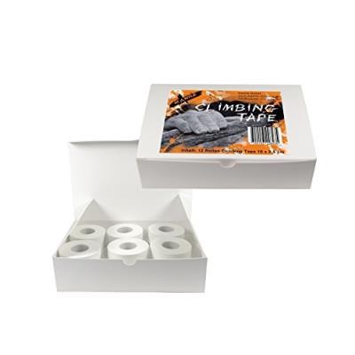 Espaliers De Gymnastique Mantle Escalade Tape Lot De 12-blanc-taille M 200212 pour 55€