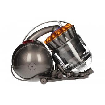 aspirateur sans sac dyson dc33c soft brush achat. Black Bedroom Furniture Sets. Home Design Ideas