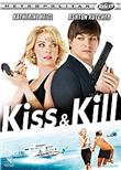 Kiss & Kill (DVD)