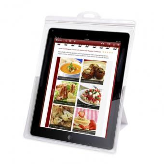 housse tablette pour cuisine ichef achat prix fnac. Black Bedroom Furniture Sets. Home Design Ideas
