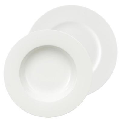 Image du produit villeroy & boch 1044127609 service 12 pièces royal dinner