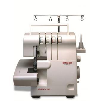 Machine a coudre singer surjeteuse 14sh654 achat prix for Machine a coudre fnac