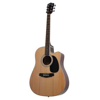 guitares acoustiques eagletone c side naturelle folk top. Black Bedroom Furniture Sets. Home Design Ideas