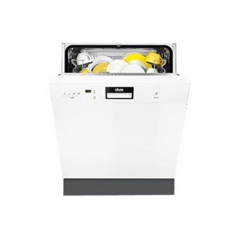 Lave vaisselle int grable 60cm faure fdi26010wa achat prix fnac - Lave vaisselle hauteur 80 cm maximum ...