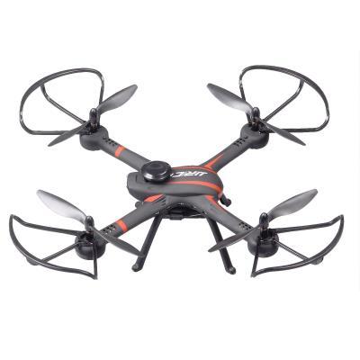 Ce Quadcopter wifi FPV en temps réel image retours et sans tête RC quadcopter drone avec caméra HD et vidéo en temps réel et dispose d´une haute précision 6 axes gyro stabilisation système Offrant une performance de vol merveilleux, ce qui est parfait pou
