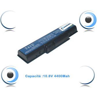 batterie pour ordinateur portable acer aspire 5516. Black Bedroom Furniture Sets. Home Design Ideas